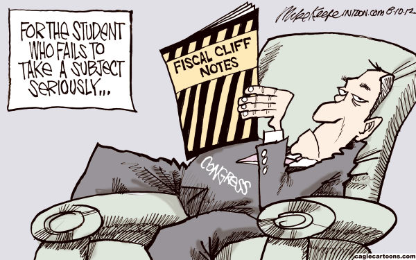 116622-Fiscal-Cliff-by-Mike-Keefe-Cagle-Cartoons