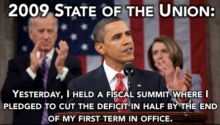 2009 State of the Union